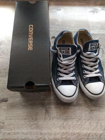 Converse tenisówki buty