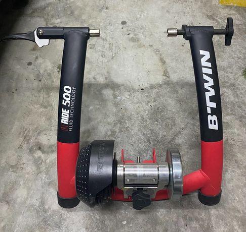 BTWIN Ride500 Rolo Treino
