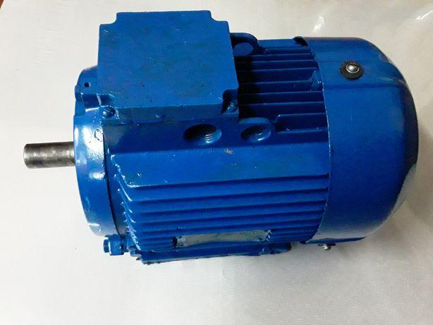 Электродвигатели 1.1, 2.2 , 3.0 . 5.5 , 7.5 , 11.0, 22.0, 30.0 .37кВт