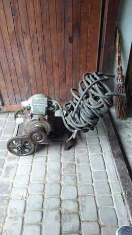 Silnik elektryczny 3 fazy 5,5 kw