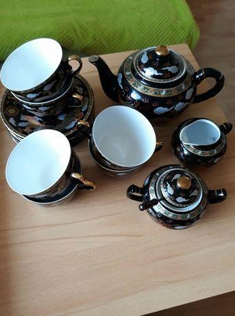 Komplet do herbaty