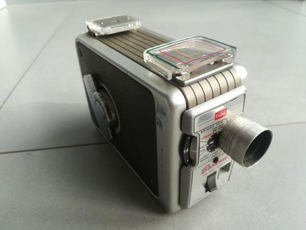 Kamera kodak brownie 8 mm