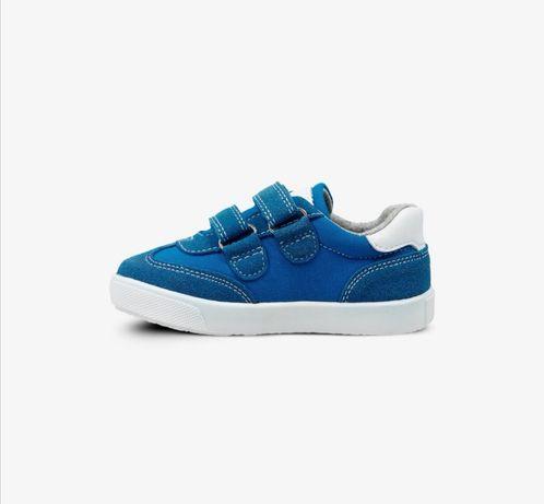Nowe buty Feewear roz. 23 Buciki dziecięce