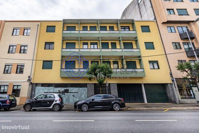 Apartamento T3+1 P. Arrendamento, Boavista, Porto