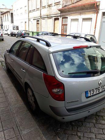 Vendo Renault laguna 2001