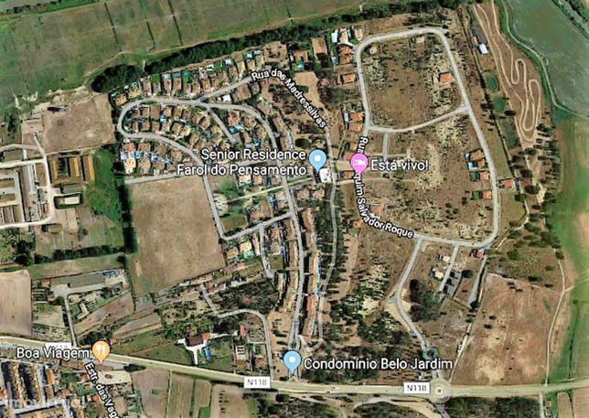 Excelente Terreno para construção de moradia isolada no Condomínio Belo Jardim