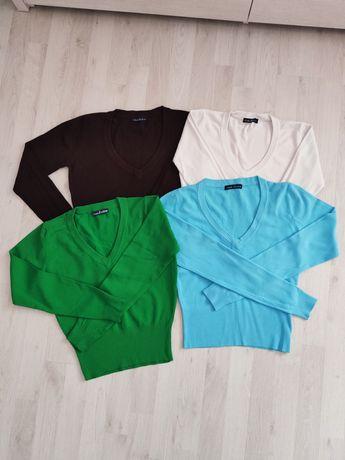 Obcisłe bluzeczki Anda Fashion rozm. XS, S