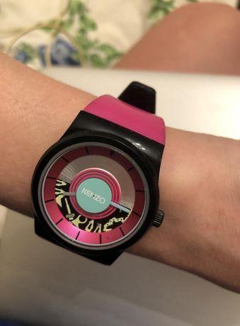 Цена снижена!Продам оригинальные часы KENZO!
