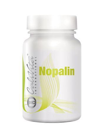Nopalin Calivita na oczyszczanie odchudzanie sproszkowany liść Opuncji