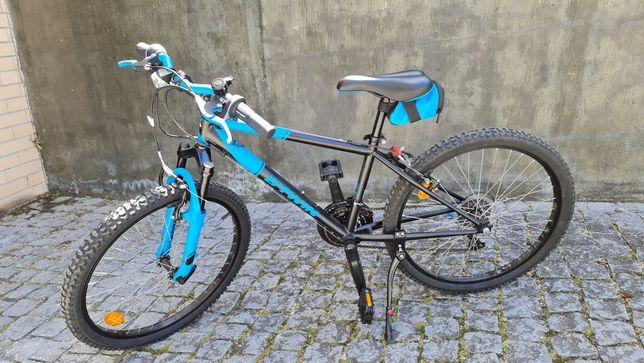 Bicicleta BTT roda 24
