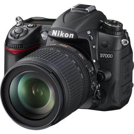 Nicon D7000, объектив, вспышка, штатив, рюкзак