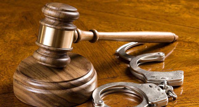Адвокат по уголовным делам. Юридические услуги.