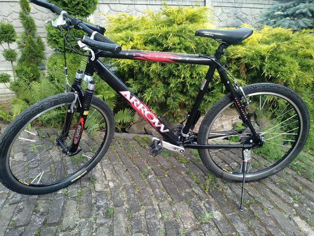 Велосипед з Німеччини arrow