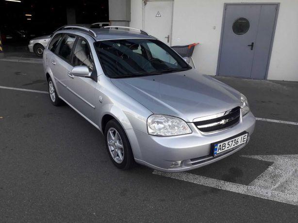 В идеальном состоянии Chevrolet Lacetti 2009