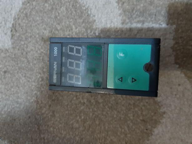 Gefran 1000 Regulator temperatury PID