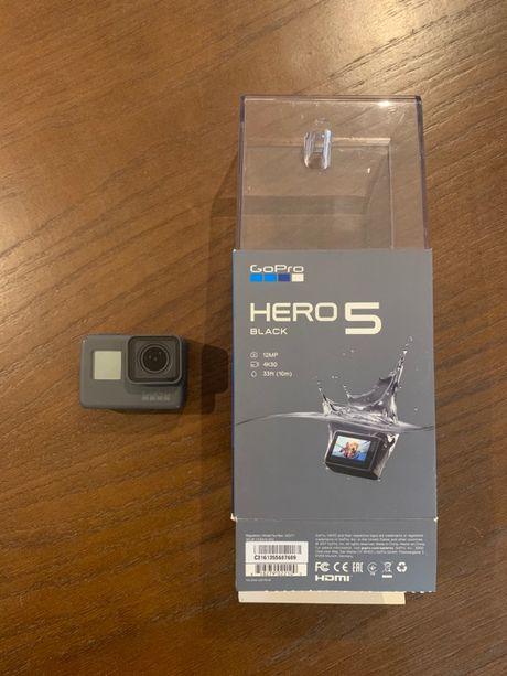 Gopro Hero 5 kamera