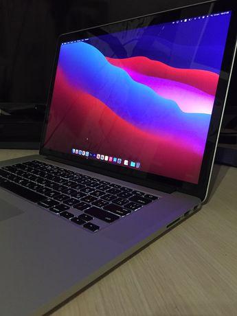 Macbook pro 15 /макбук про 15