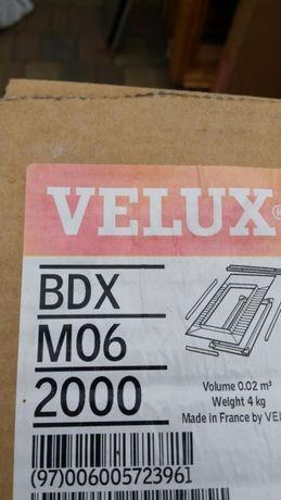 Velux BDX M06 MK06 2000 , 78x118
