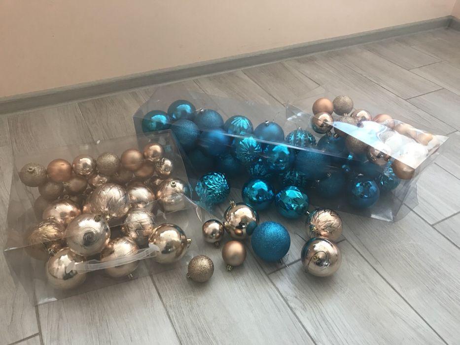 Новогодние игрушки, шарики Юбилейное - изображение 1
