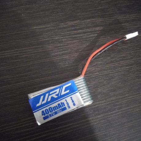 Оригинальный аккумуляторJJRC для квадрокоптеров H31, H98.