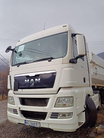 Продам MAN TGX 440