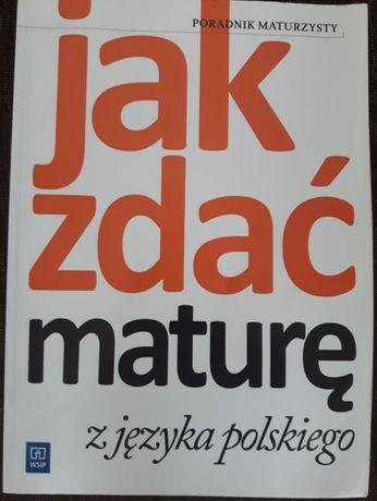 Jak zdać maturę z języka Polskiego