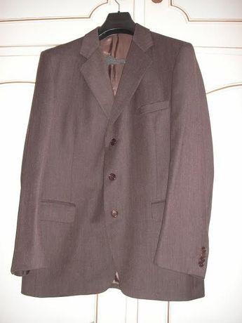 Casaco / Blazer Sacoor 100% Lã ( Impecável )