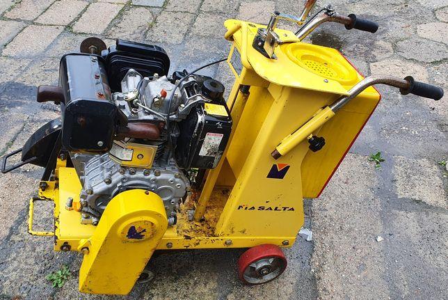 Sprzedam maszynę do cięcia asfaltu 450