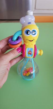 Іграшки Chicco,Fisher price