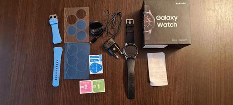 Samsung Galaxy Watch 46 (stan bardzo dobry)