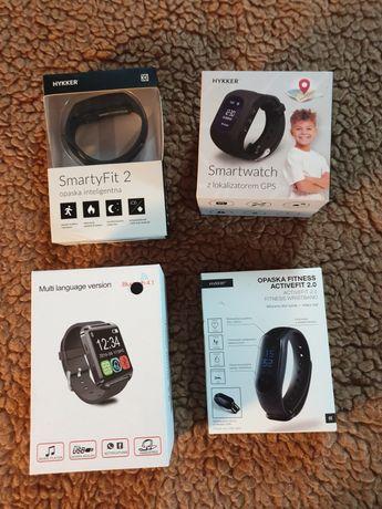 Smartwatch nowe za