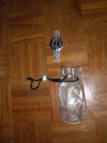 relógio Swatch Ice