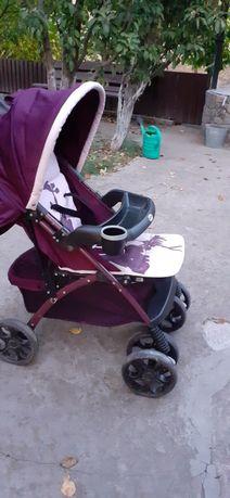 Продам коляска летняя г. Миргород