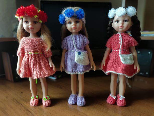 Одежда для кукол paola reina наряд аут аутфит