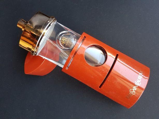Frascos de perfume originais vazios