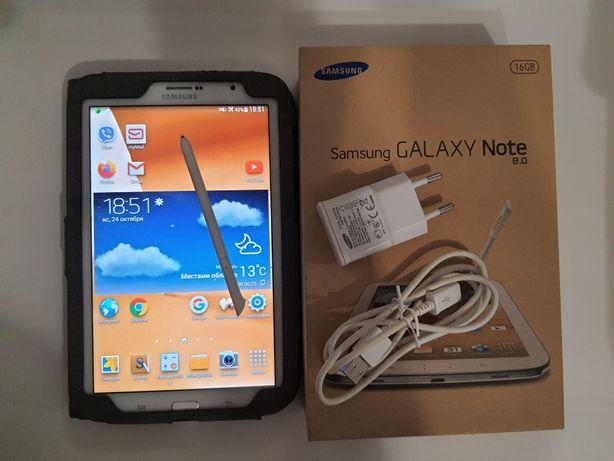 Планшет Samsung Galaxy Note 8.0 3G GT-N5100 16Gb