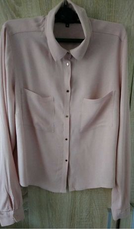 Bluzka koszulowa - New Look