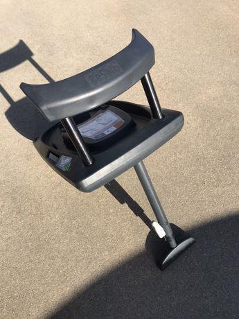 Cadeira Izi sleep besafe isofix