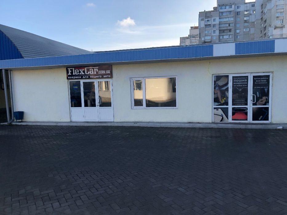 Продаж нежитлового приміщення (торговий павільйон) м. Миколаїв Николаев - изображение 1