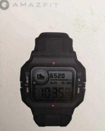 Relógio smartwatch Amazfit Neo novo a ótimo preço!