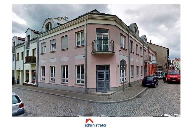 Lokal użytkowy ul. Grodzka 4 127,93 m²