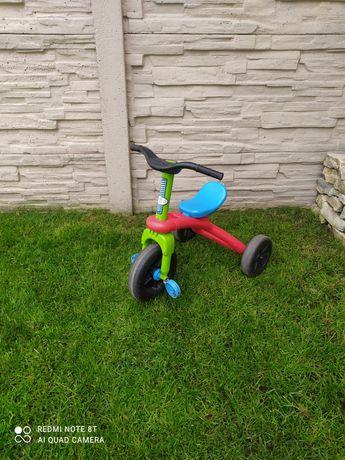 Rowerek trójkołowy rower