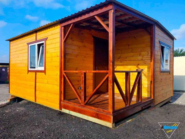 Дачные домики, садовые домики, пляжные домики, летние домики