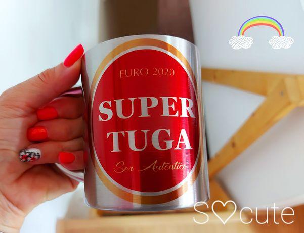Caneca SUPER TUGA