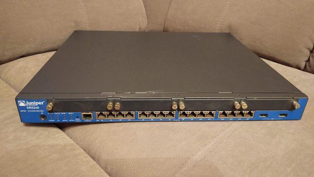 Firewall JUNIPER SRX240