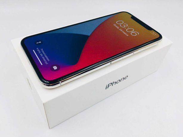 iPhone X 256GB / 64GB • GWAR 12 msc • darmowa wysyłka