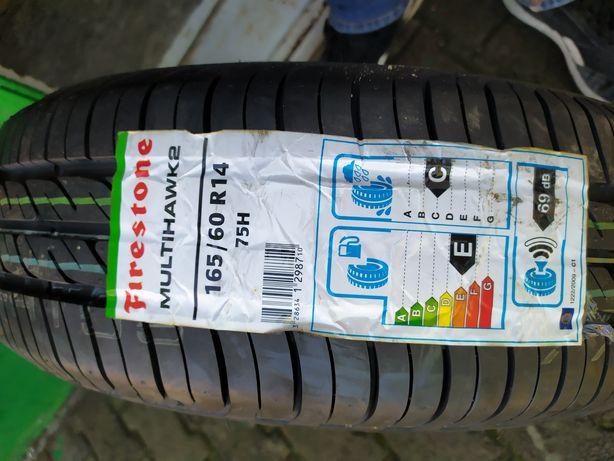 Літня резина R14 165/60 летняя резина, шины