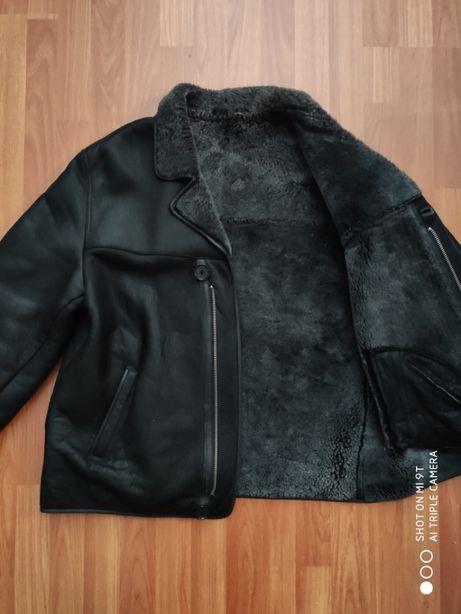 Куртка 50 -52 р на чоловіка зростом до 178 см вагою до 95 кг