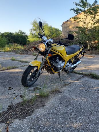 Yamaha xjn 600n 1994r