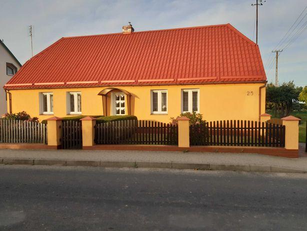 Dom jednorodzinny w m. Siemyśl